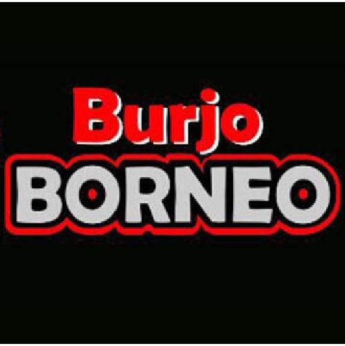 Burjo Borneo