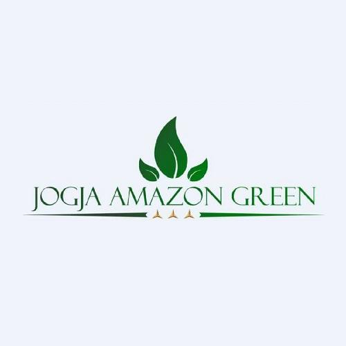 Jogja Amazon Green