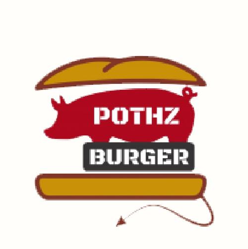 Pothz Burger