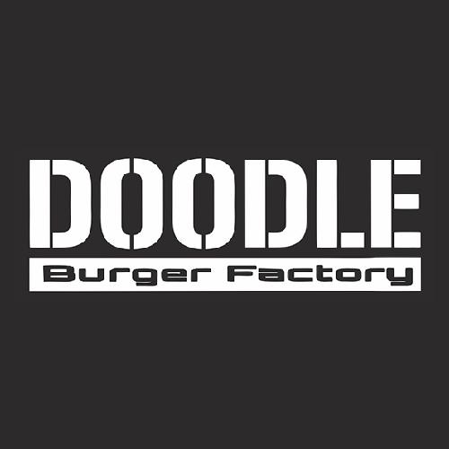 DOODLE BURGER FACTORY
