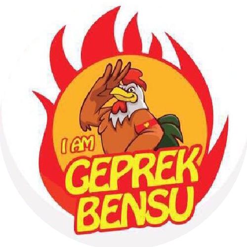 Geprek Bensu