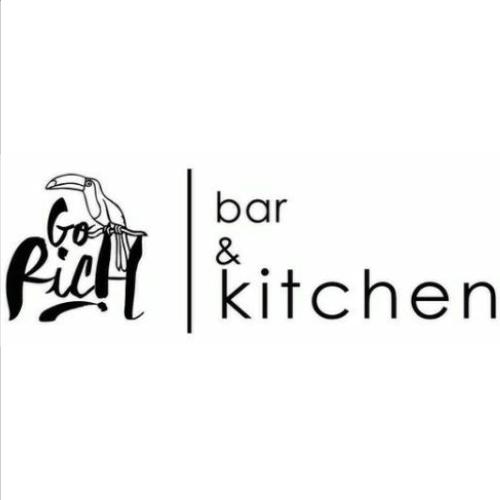 Go Rich bar & kitchen