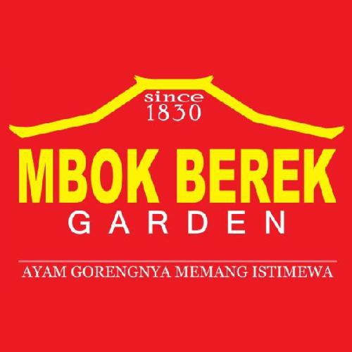 Mbok Berek Garden