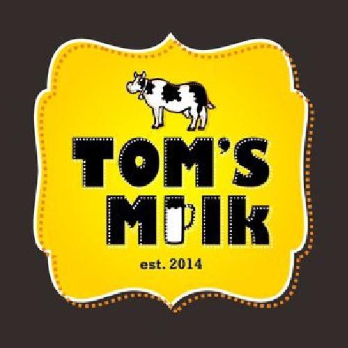 TOM'S Milk