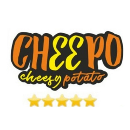 CHEEPO Cheese Potato