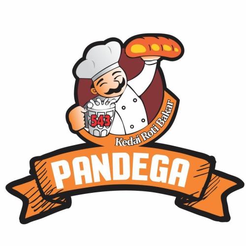 Roti Bakar 543 Pandega