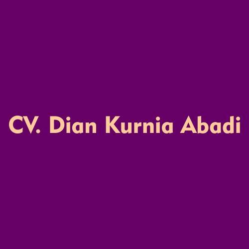 CV Dian Kurnia Abadi