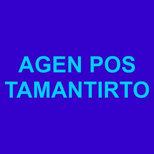 Agen Pos Tamantirto