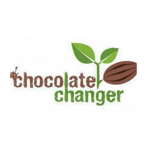 CHOCOLATE CHANGER
