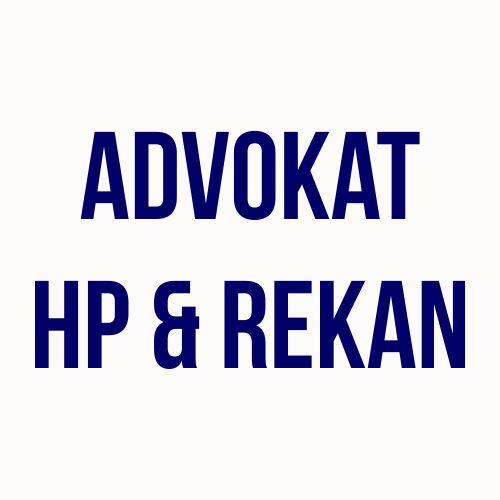 Kantor Advokat HP dan Rekan