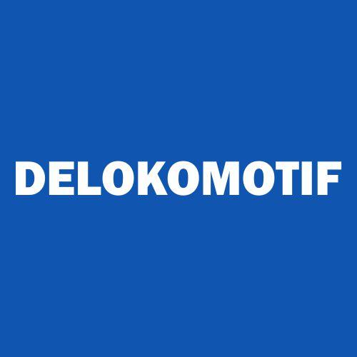 DELOKOMOTIF
