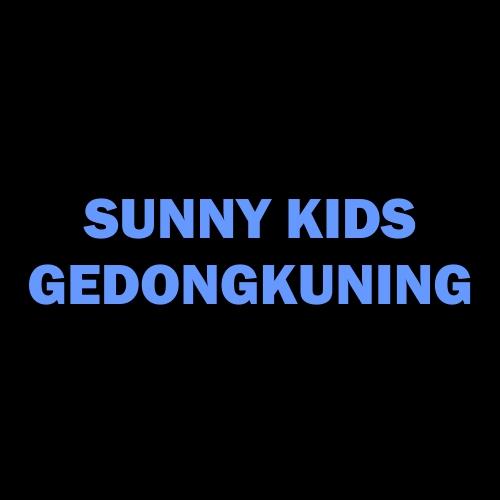 SUNNY KIDS GEDONGKUNING