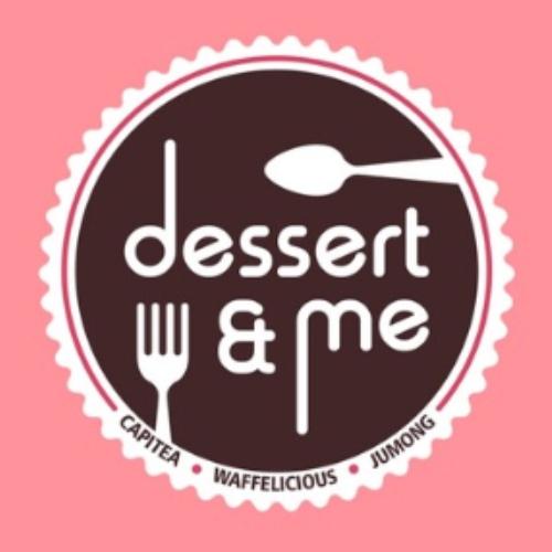 DESSERT & ME