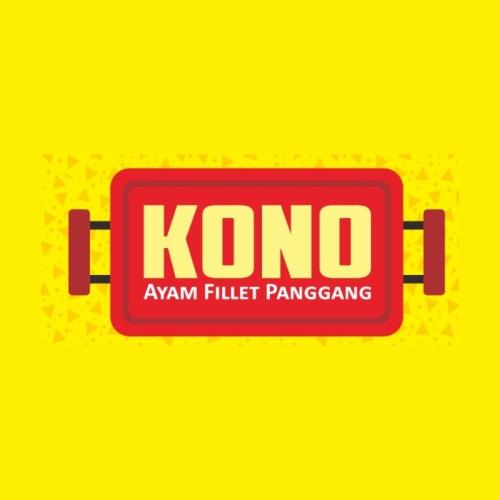 KONO AYAM FILLET PANGGANG