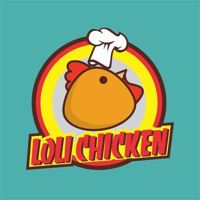 Loli Chicken