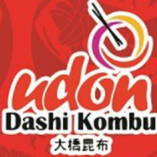 UDON DASHI KOMBU
