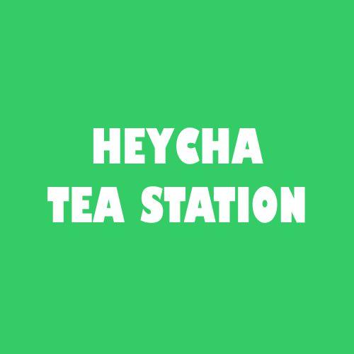 HEYCHA TEA STATION