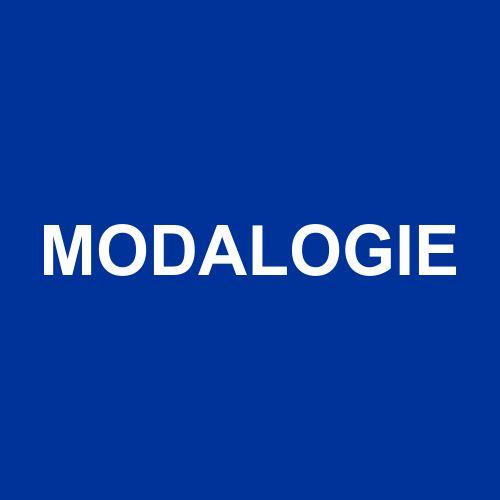 Modalogie