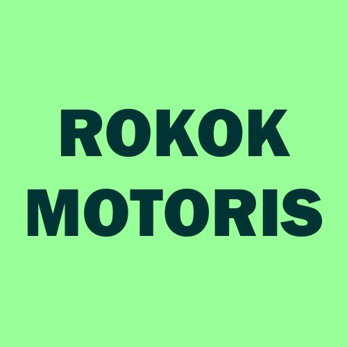 ROKOK MOTORIS