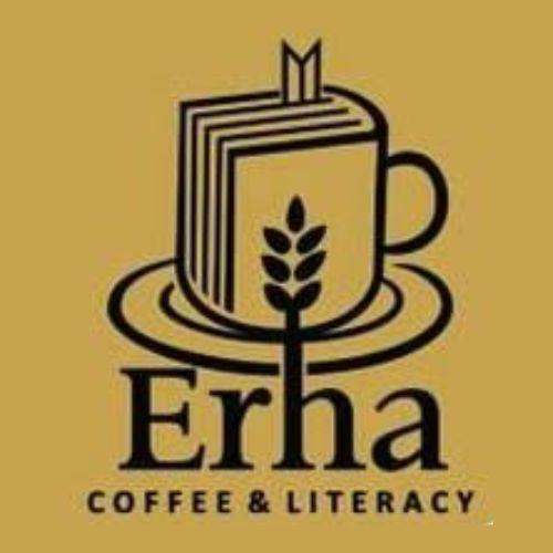 ERHA COFFEE & LITERACY