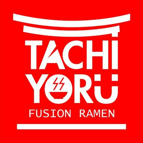 Tachiyoru Fusion Ramen