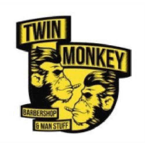 TWINS MONKEY BARBERSHOP & MEN STUFF