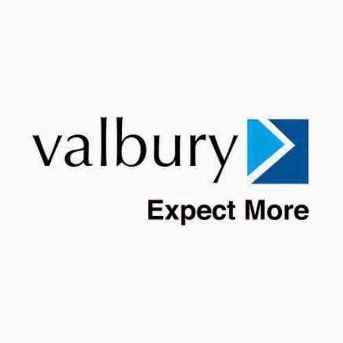 PT. VALBURY